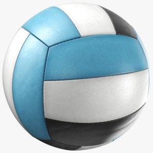 generic volleyball model