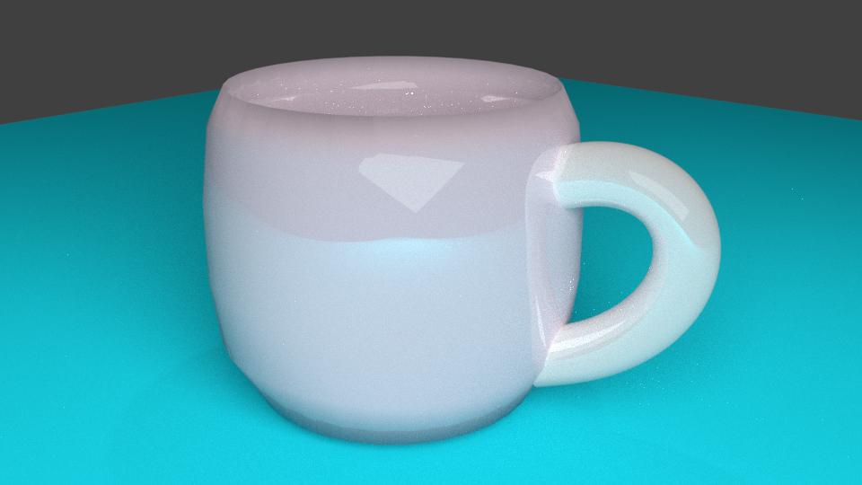 3D best cup