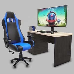 games seat model