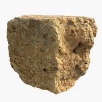 Brick Debris 1