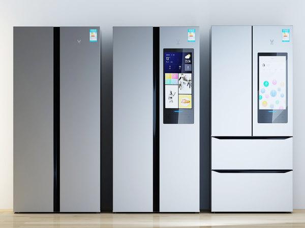3D appliances