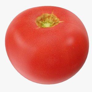 3D tomato 03