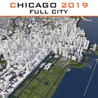 Chicago Full City 2019