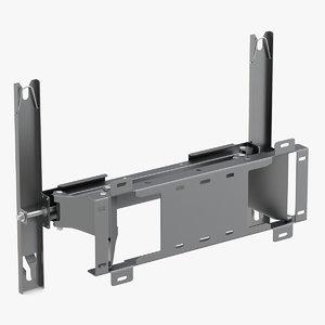tv wall mount model