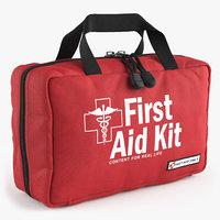 Teknik First Aid Kit