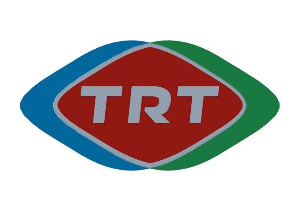 3D trt logo