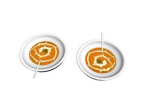 3D soup