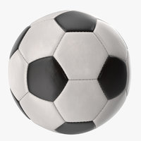 new soccer ball model