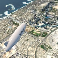 Dubai City v02