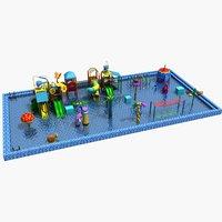 Amusement Park 30 - Water Park