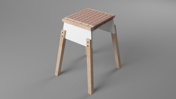 3D stool haave