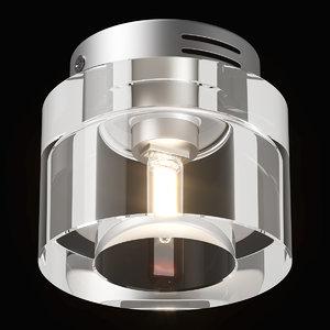 160104 tubo lightstar decorative 3D