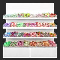 Candy rack 2