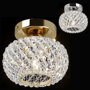 3D 16030x monile lightstar decorative model