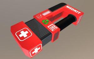medkit stimulator model