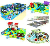 3D amusement park 1-5