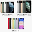 iPhone 11 Pro & iPhone 11 Pro Max and iPhone 11 All Color