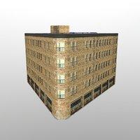 3D building factory