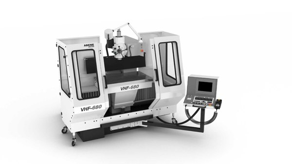 corded milling machine abene model