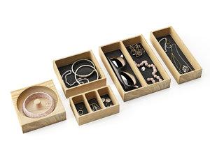 3D accessories raumplus