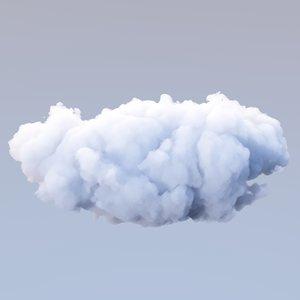 cloud 16 3D