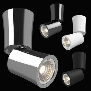 3D 21445x rotonda lightstar decorative
