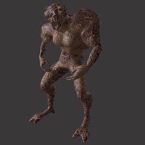 toxic mutant model
