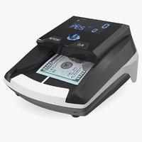 3D automatic bill detector model