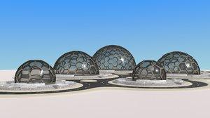 domes park model