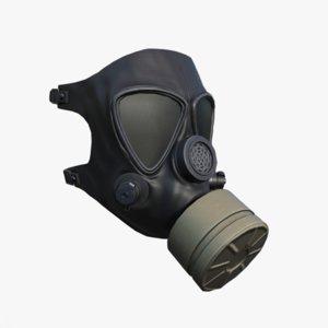 3D gas
