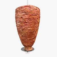 tacos al pastor meat model