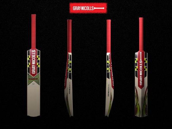 gray nicolls cricket bat model
