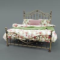 Bed Charlotte