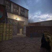 PBR RPG/FPS Game Assets (Industrial Set v2)