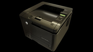 3D pro printer