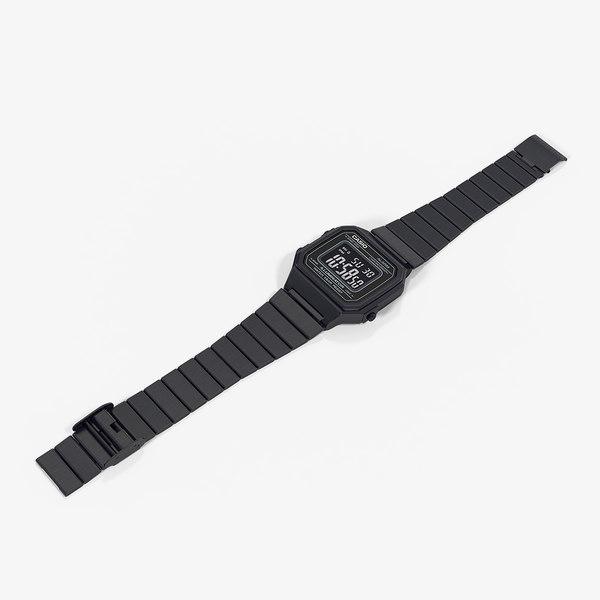 3D casio b650wd-1a black model