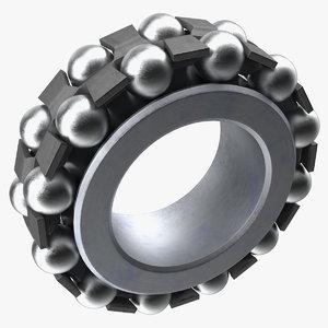ball bearing model