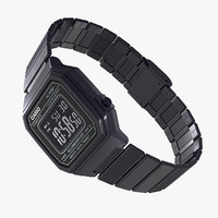 3D model casio b650wd-1a black