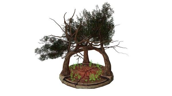 asset unreal unity 3D model