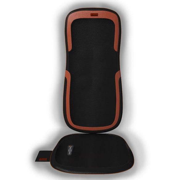 3D model massager seat