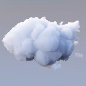 3D cloud 18