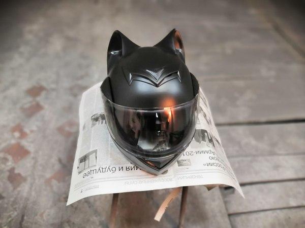 3D ear helmet model