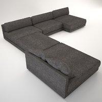 Maximus sofa corner
