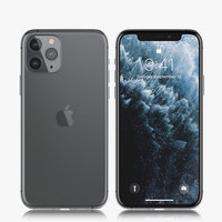 apple iphone xi 3D