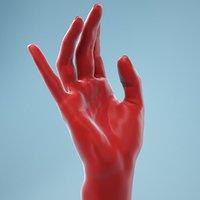 Female Hand 1