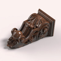 Carved decor KR.013