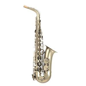3D sax saxophone model