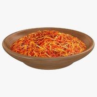 Spice Saffron
