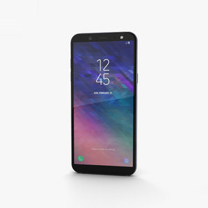 samsung a6 galaxy model
