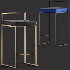 3D lumisource fuji stool model